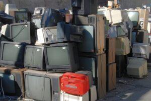 Television removal sydney