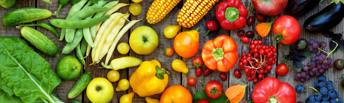 household food waste