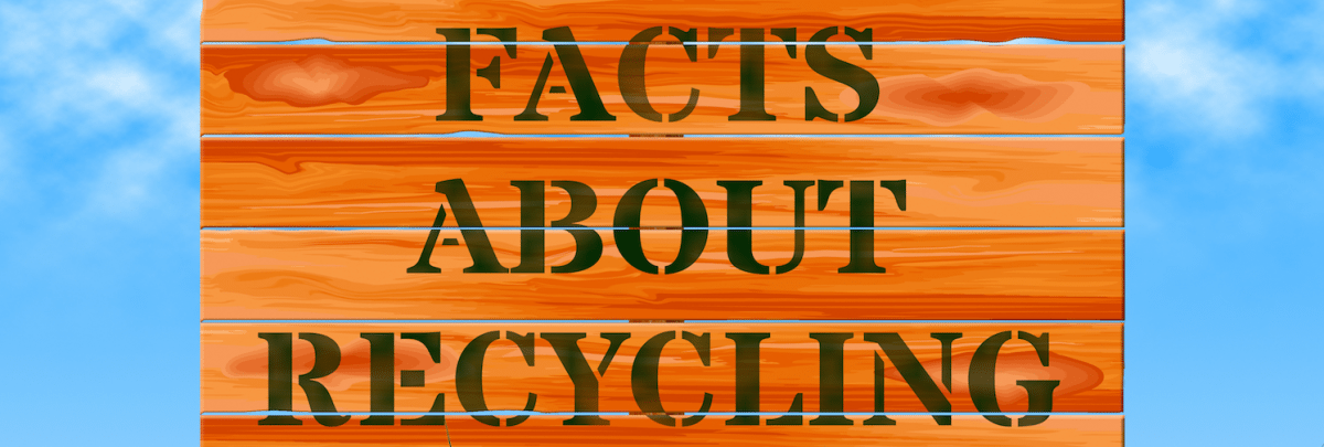 recycling facts