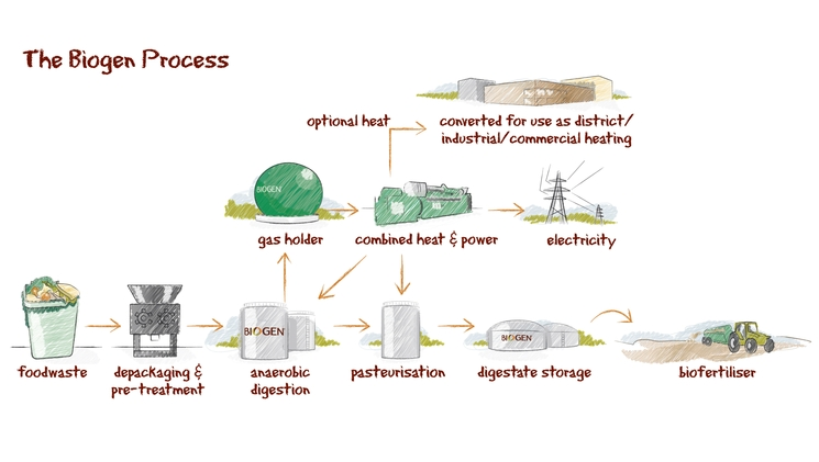 biogen process