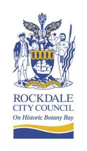 Rockdale City Council Logo