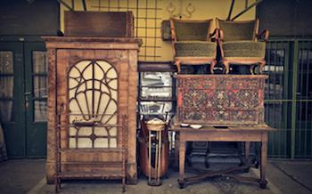 junk furniture