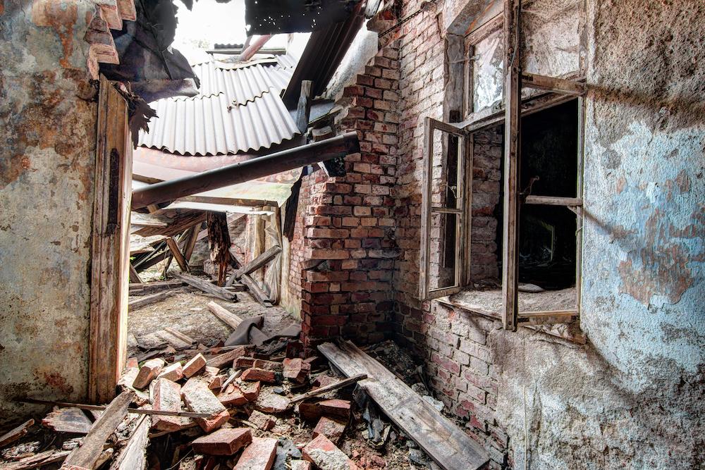 demolition waste removal sydney