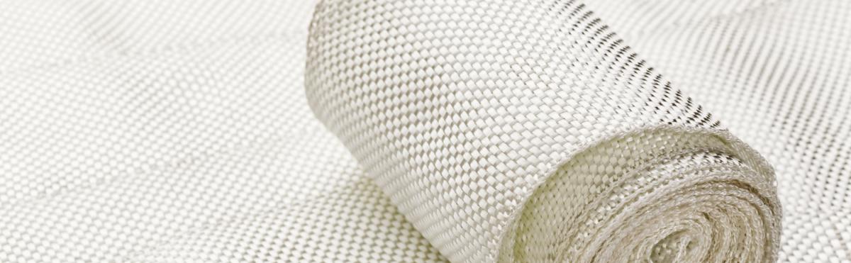 fibreglass material