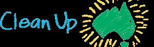clean up australia logo