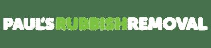 Paul's Rubbish Logo