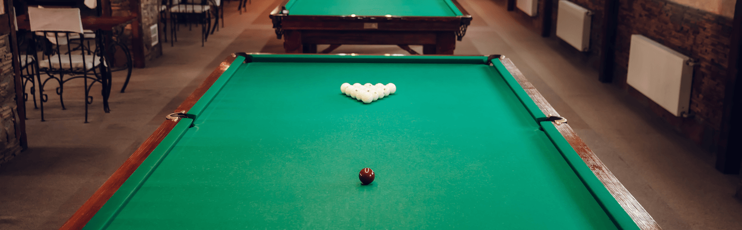 6 Recycling Ideas For Old Pool Tables Paul S Rubbish Removal - How To Move A Slate Pool Table Across The Room