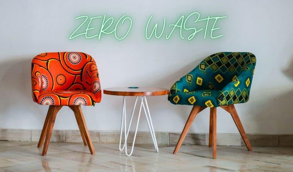 furniture zero waste