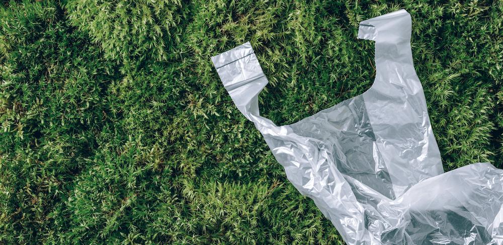 Australia Plastic Bag Problem