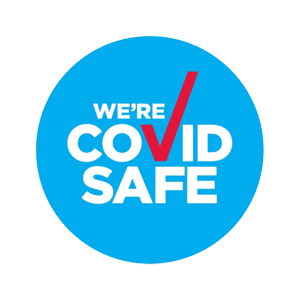 We are COVID19 Safe